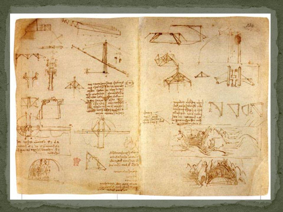 I bambini delle classi II e III della Scuola Primaria di Muccia questanno hanno conosciuto un grandissimo personaggio della cultura italiana Leonardo da Vinci.