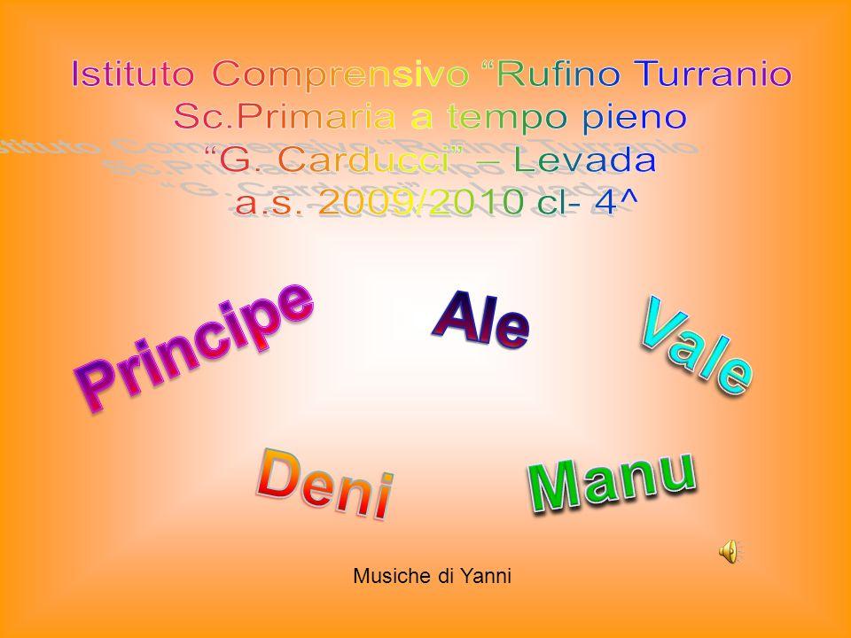 Musiche di Yanni