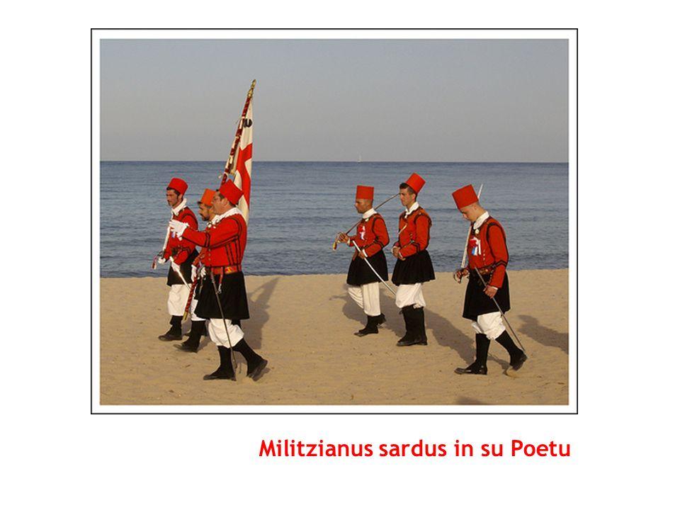 Militzianus sardus in su Poetu