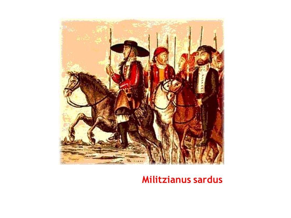 Militzianus sardus
