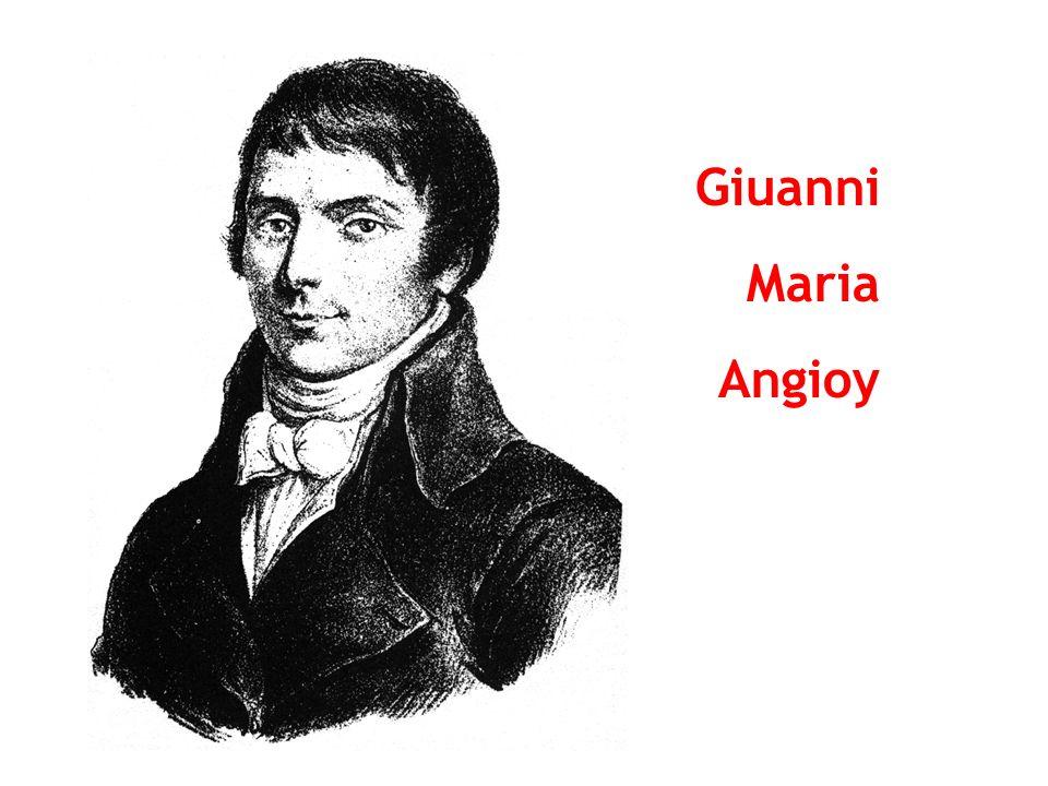 Giuanni Maria Angioy