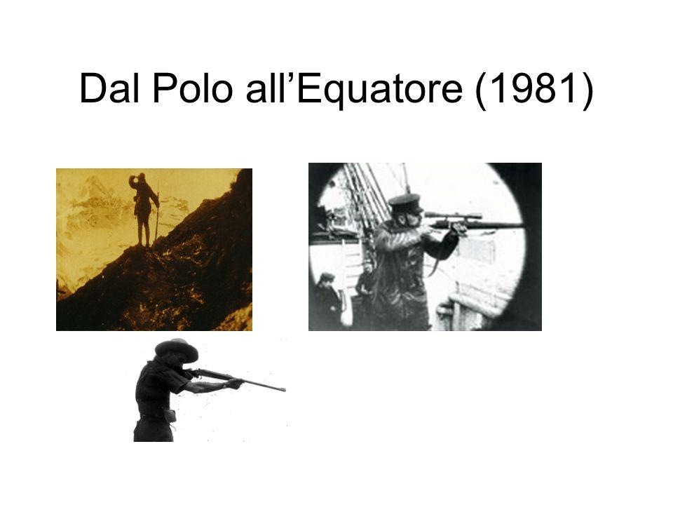 Dal Polo allEquatore (1981)