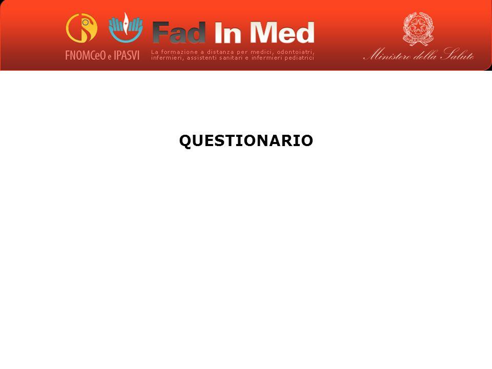 QUESTIONARIO
