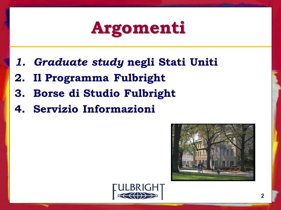 27/02/201433 Programma Fulbright - BEST Promosso dallAmbasciata degli Stati Uniti dAmerica a Roma e gestito dalla Commissione Fulbright Nasce nel 2006 per favorire innovazione e trasferimento tecnologico in Italia.