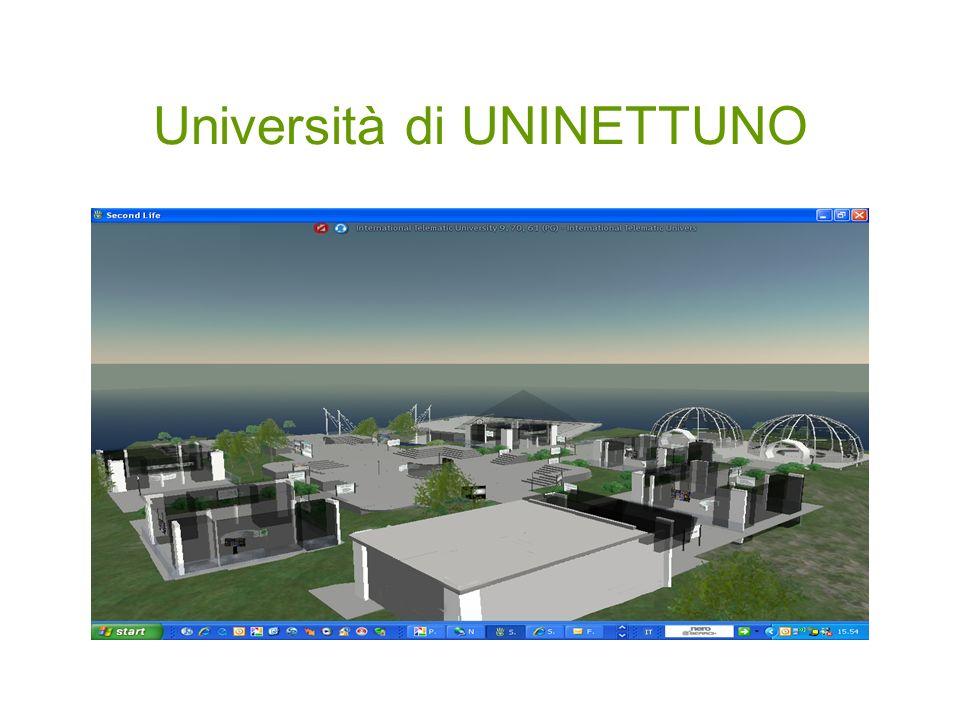Università di UNINETTUNO