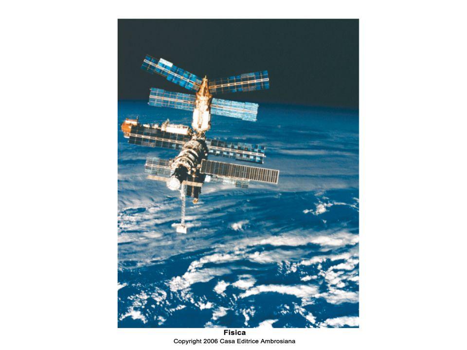 I satelliti artificiali