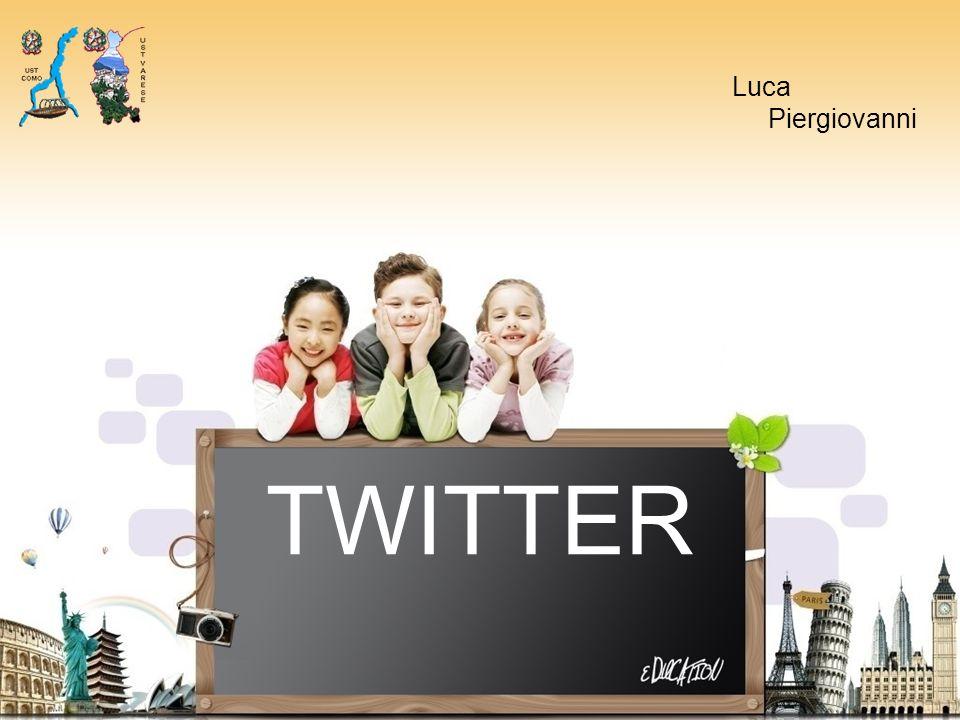 TWITTER Luca Piergiovanni