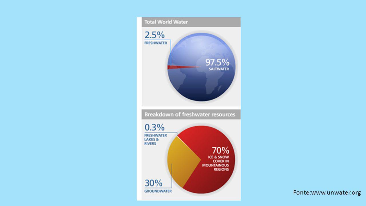 GENDER MAINSTREAMING E LE POLITICHE DI GENERE NEL MONITORAGGIO IDRICO : WORLD WATER DEVELOPMENT REPORT 4