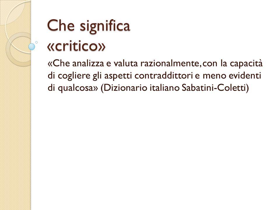 6 – Stesura del testo Le citazioni possono costituire o supportare un argomento a favore della tesi, un argomento a favore dellantitesi, la confutazione di un argomento a favore dellantitesi.