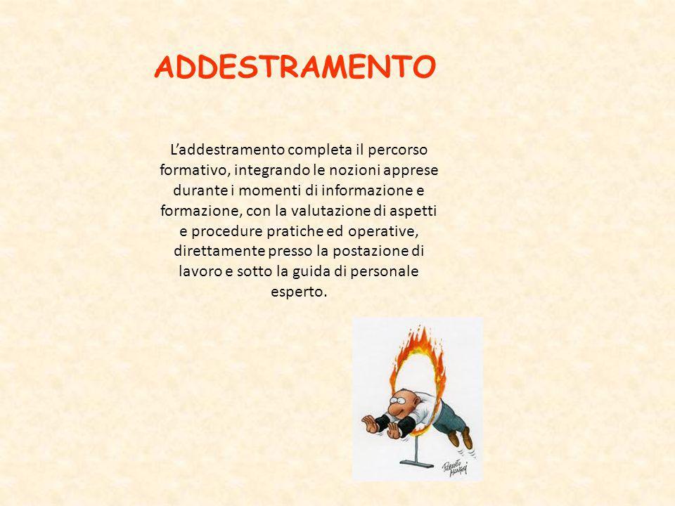VALUTAZIONE DEL RISCHIO La centralità del concetto normativo di prevenzione è attribuita alla valutazione, in capo al datore di lavoro, dei rischi presenti in azienda e la conseguente programmazione degli interventi migliorativi.