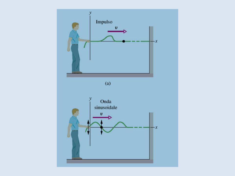 Osserva, il campo elettrico ed il campo magnetico oscillano in direzioni tra loro perpendicolari e a loro volta perpendicolari alla direzione di propa