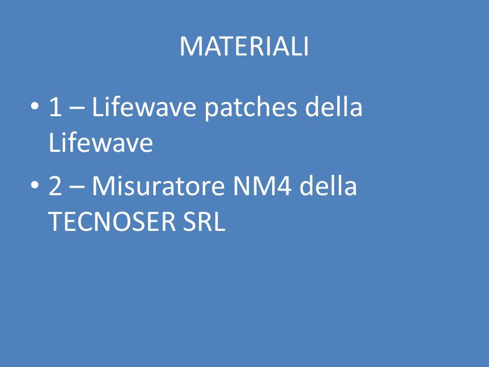 PRINCIPI DI FUNZIONAMENTO DELLAPPARATO NM4 Lapparecchio NM4 misura i potenziali neuromuscolari presenti nei punti di inserzione muscolare.