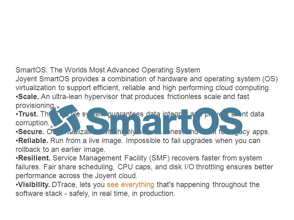 Sistemi Operativi Virtualizzati