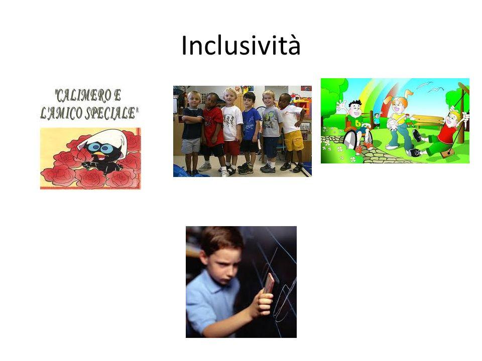 Inclusività