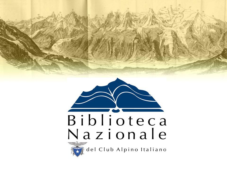 1863 nasce la Biblioteca I numeri 30.000 libri in catalogo 1.645 testate di periodici 18.000 annate