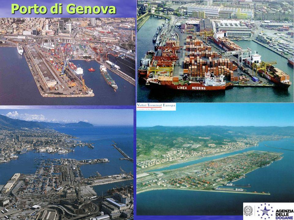 Porto di Genova Porto di Genova