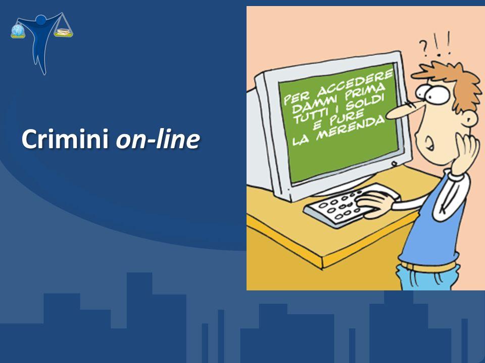 Crimini on-line
