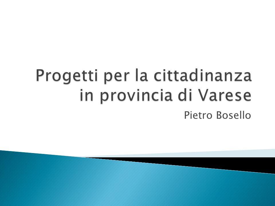 Titolo progetto Breve descrizioni Destinatari Coinvolgimento/Partnership Partnership esterne E inserito nel POF.