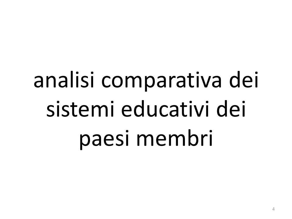 Più della metà degli insegnanti di matematica delle scuole superiori in Italia ha almeno 50 anni 25