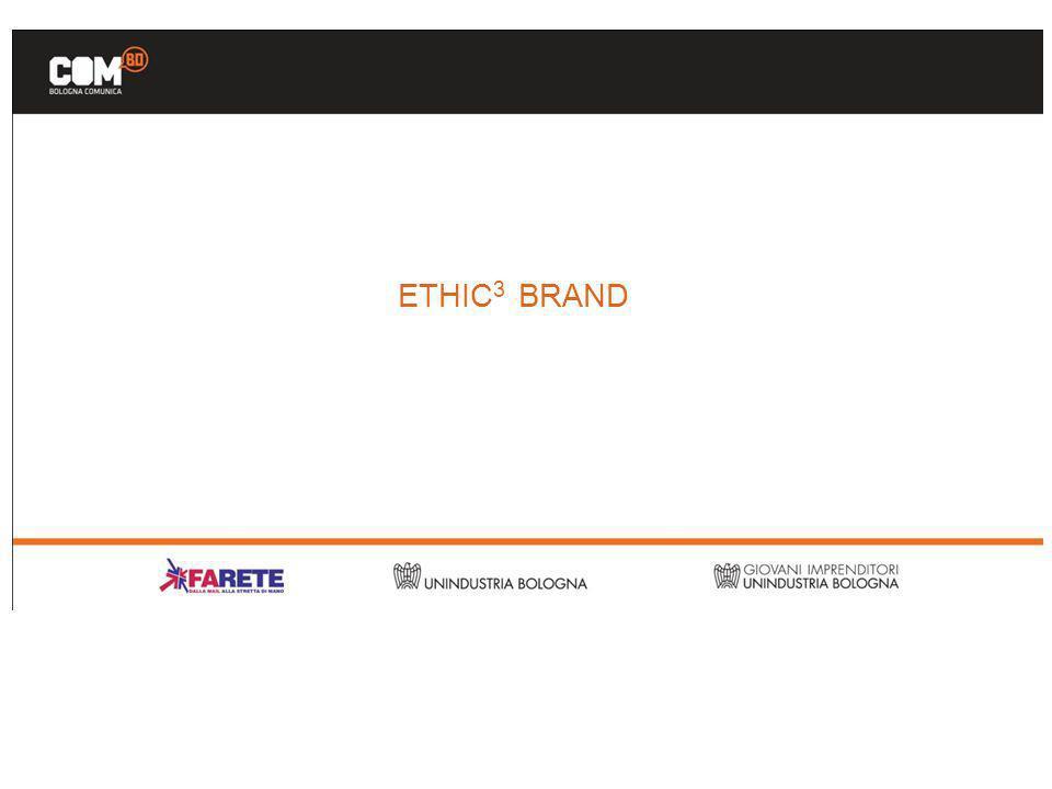 2012 ETHIC 3 BRAND