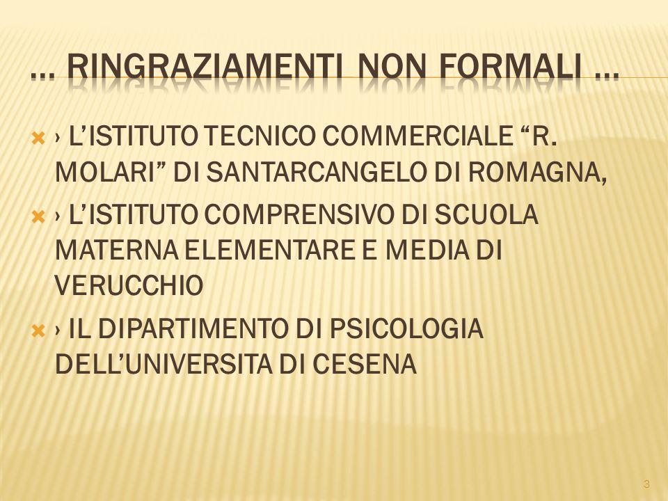 LISTITUTO TECNICO COMMERCIALE R.