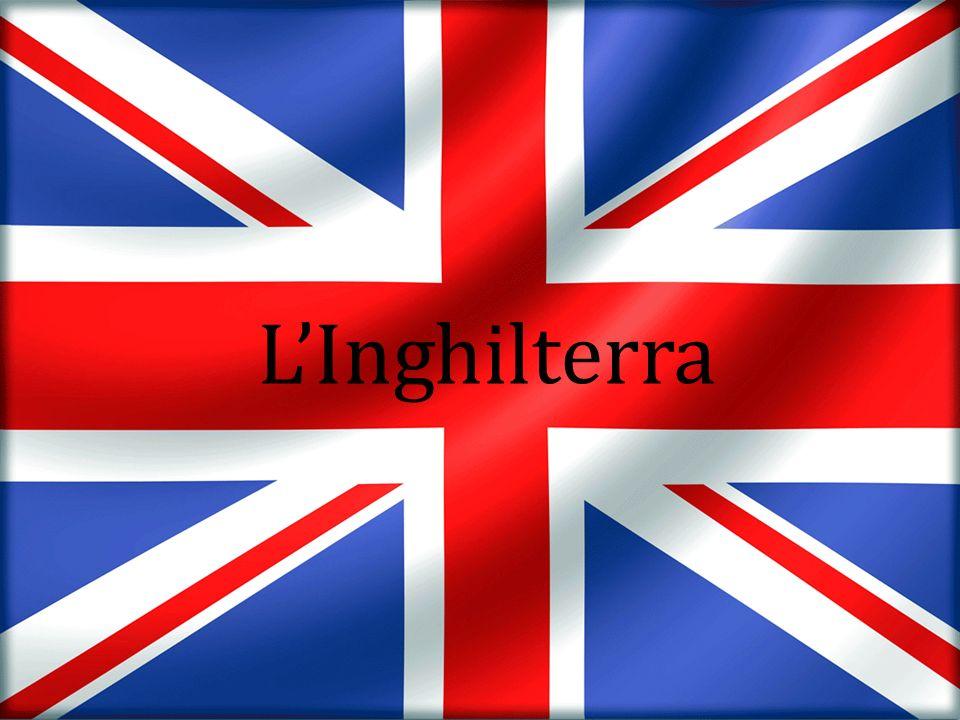 L Inghilterra è una delle quattro nazioni costitutive del Regno Unito.Il capoluogo è Londra, capitale del Regno Unito.Proprio in Inghilterra, la rivoluzione industriale iniziò nel XVIII secolo, trasformandola nella prima nazione industrializzata al mondo.