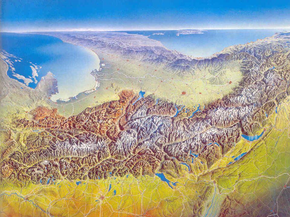 Michela Zucca Servizi culturali I primi resti umani in area alpina risalgono ad un milione di anni fa: siamo nella Grotte du Vallonet, in Riviera, presso Roccabruna-Cap Saint Martin, pochi chilometrio ad est di Monaco.