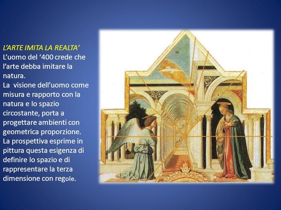 LA VOLTA DELLA CAPPELLA SISTINA Nel 1508 papa Giulio II incarica Michelangelo per il restauro della cappella Sistina.
