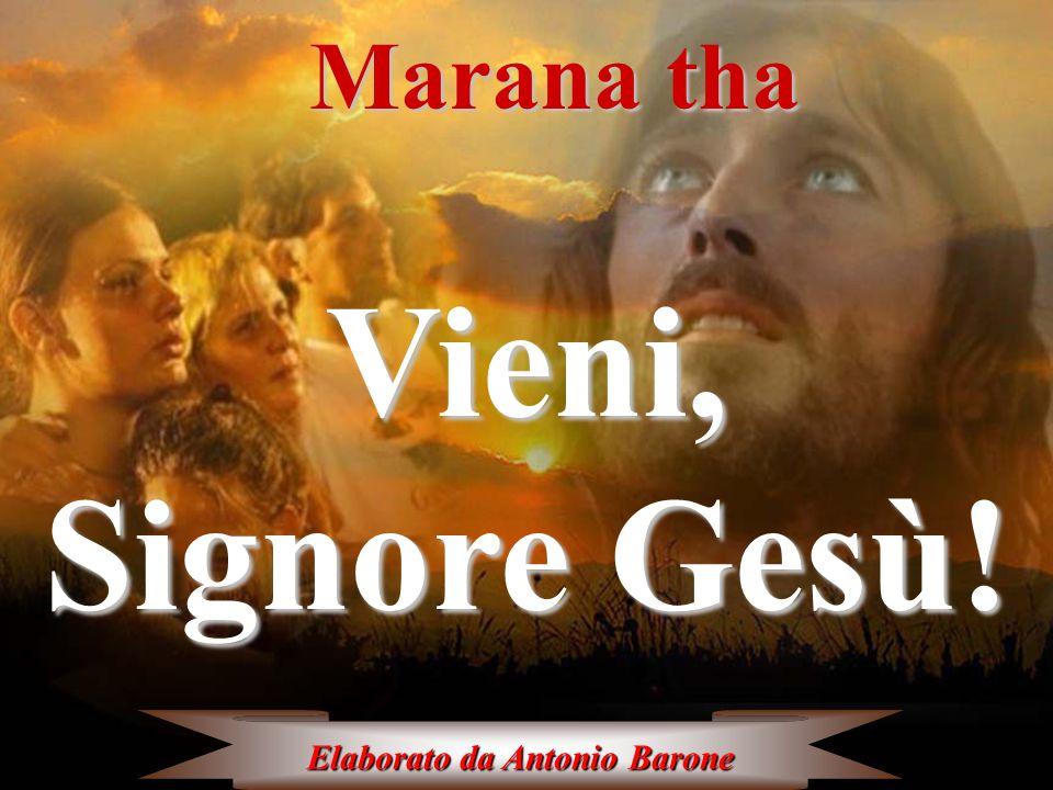 Perché crediamo, Gesù Emmanuele, che qui e ovunque, oggi come ieri e come domani, che qui e ovunque, oggi come ieri e come domani, crediamo che la tua