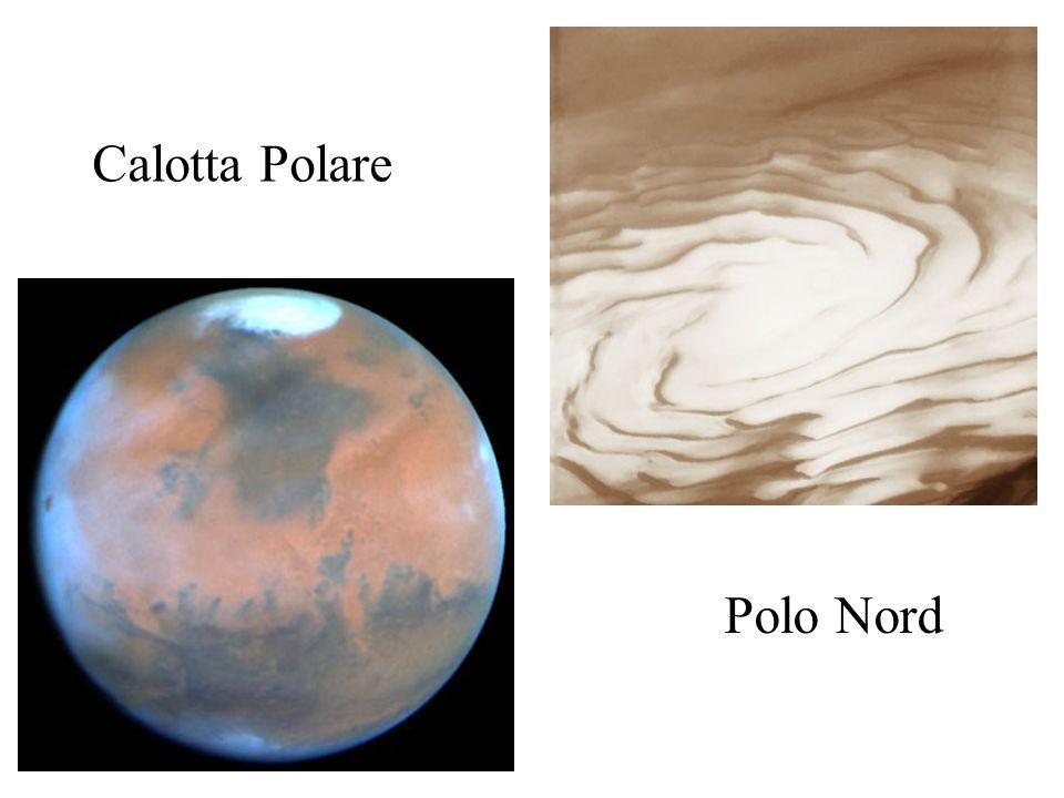Polo Nord Calotta Polare