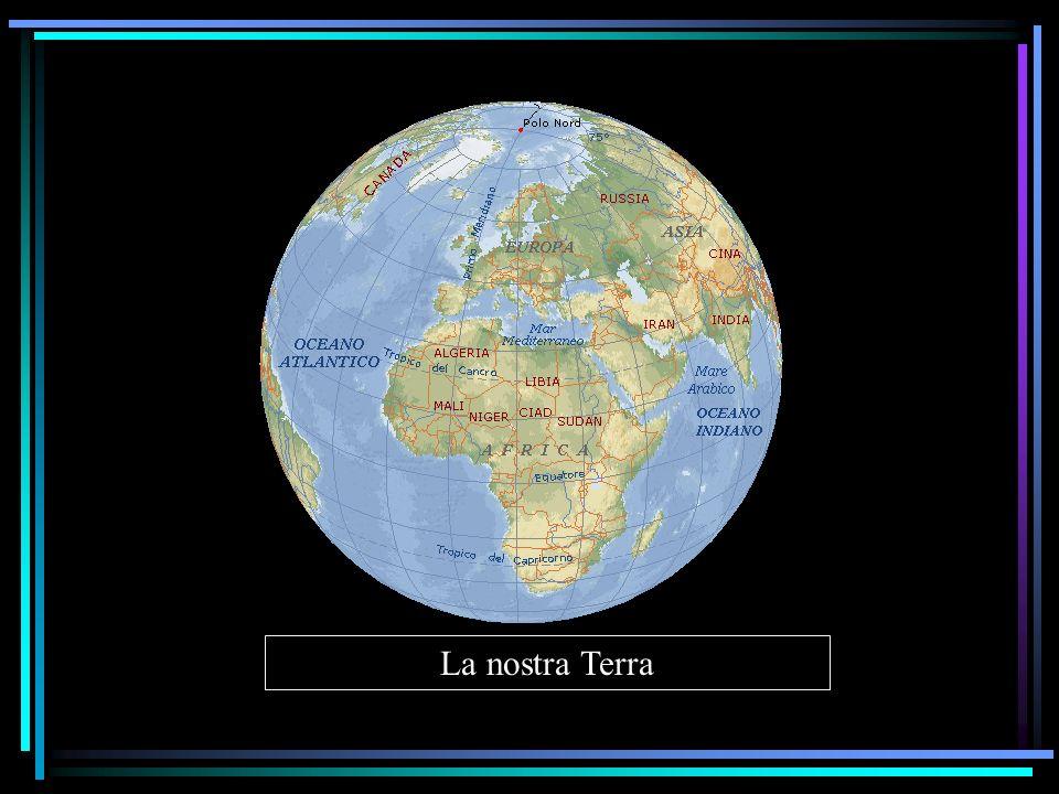 La nostra Terra