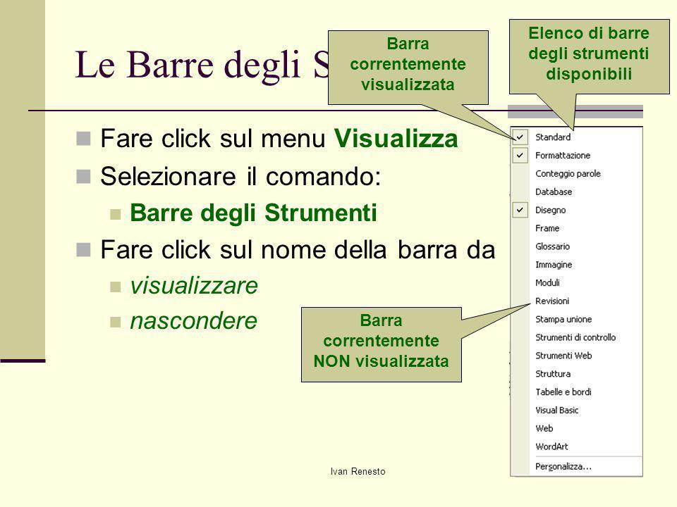 Ivan Renesto90 Interlinea Linterlinea è lo spazio che intercorre tra due righe Per modificare linterlinea è possibile Utilizzare la barra dei menu Formato Paragrafo...
