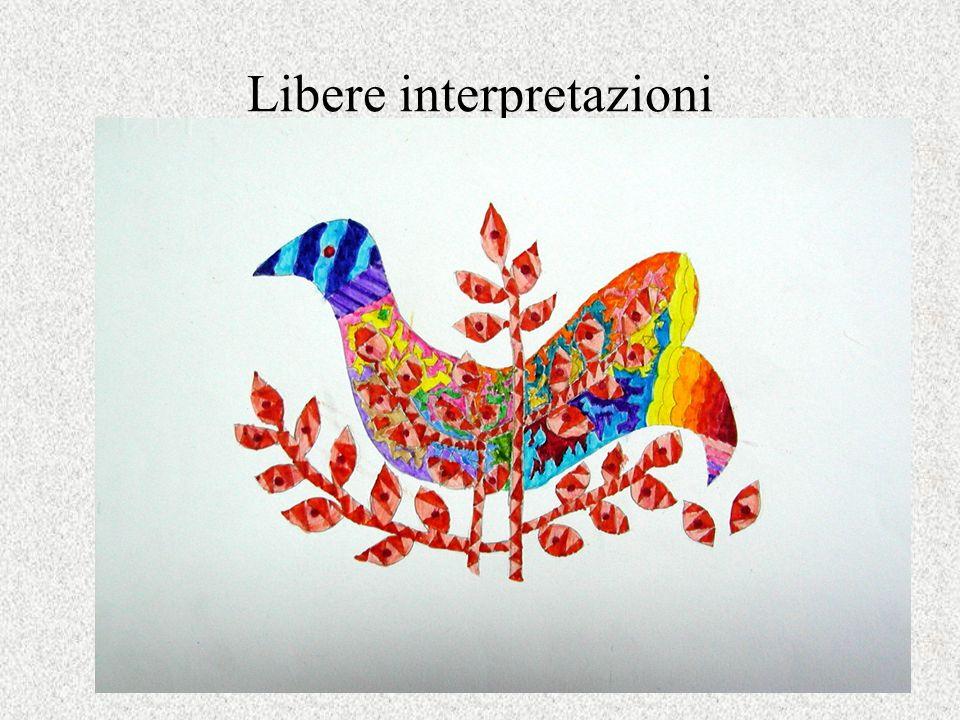 20 Libere interpretazioni