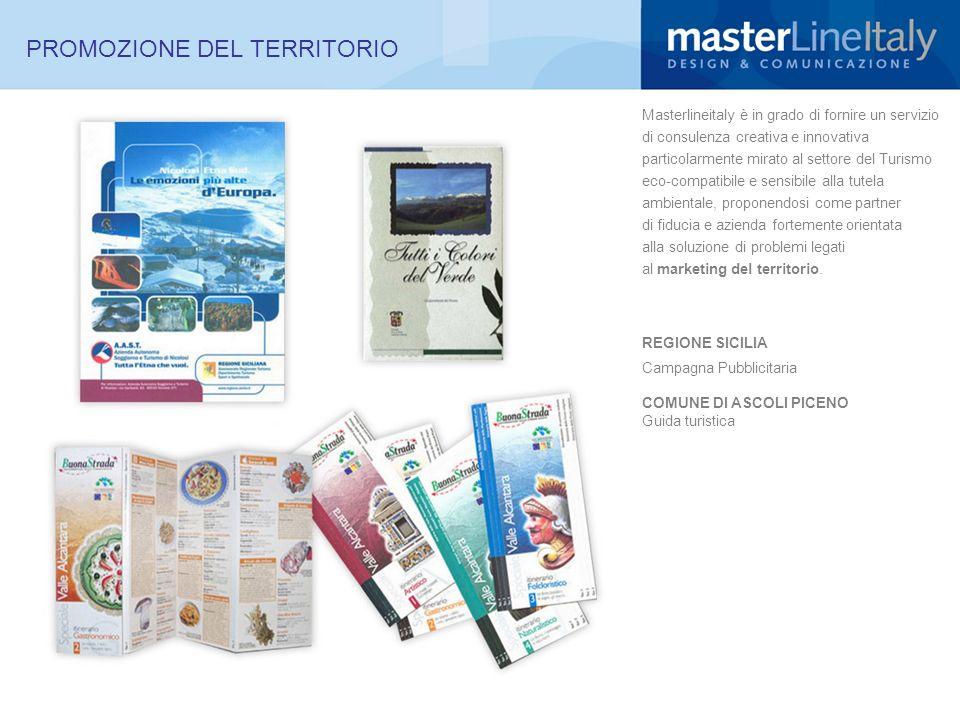 Masterlineitaly è in grado di fornire un servizio di consulenza creativa e innovativa particolarmente mirato al settore del Turismo eco-compatibile e