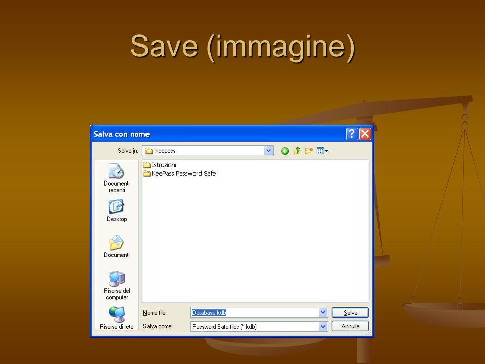 Save (immagine)