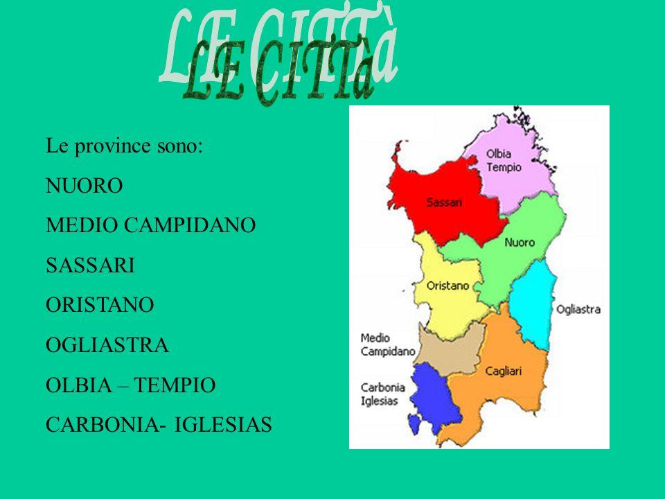 La città di Cagliari è situata nella zona meridionale della Sardegna. Si trova al centro del Golfo degli Angeli. Confina ad est con la catena dei Sett