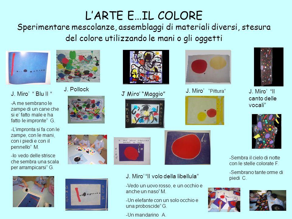 ARTE E…MATEMATICA: DALLE LINEE… P Klee: Senza titolo -E rumore di musica…un quadro di musica perche ci stanno le scritte M.