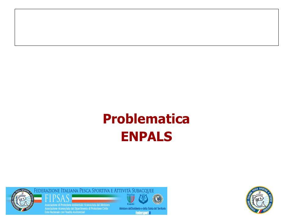 Problematica ENPALS