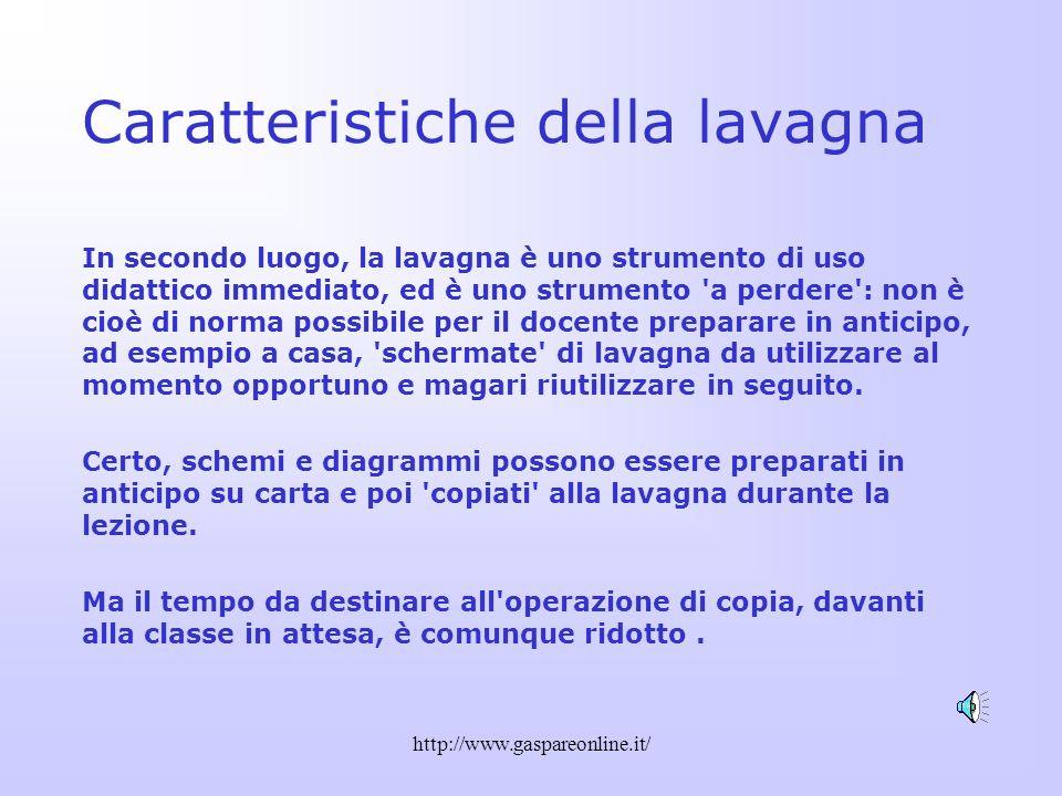 http://www.gaspareonline.it/ È la schermata che si presenta dopo aver scelto stampa 1.