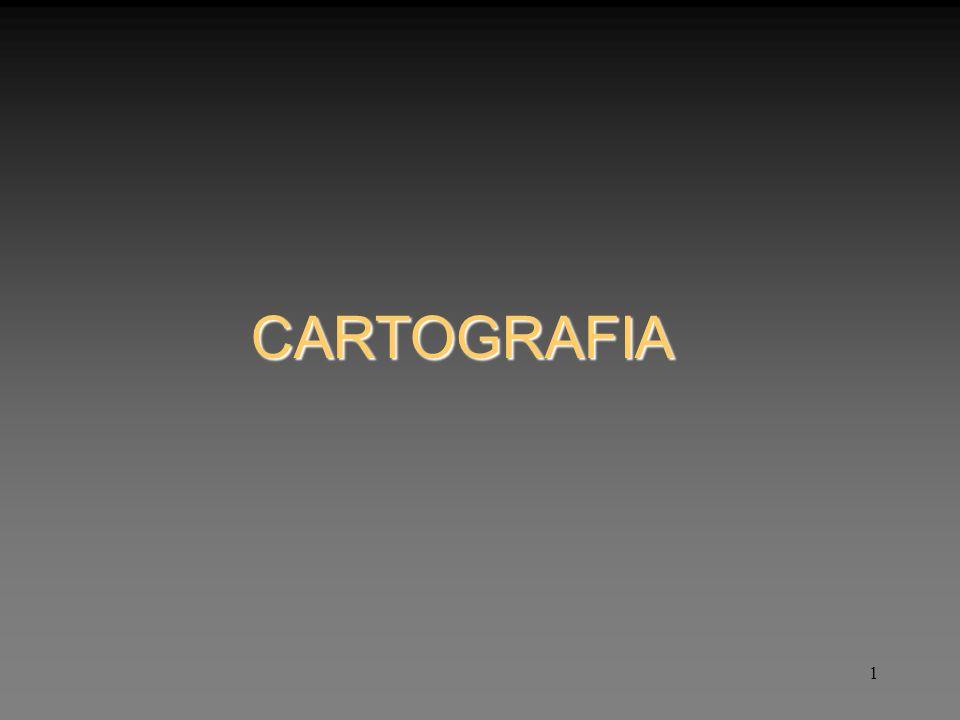 1 CARTOGRAFIA