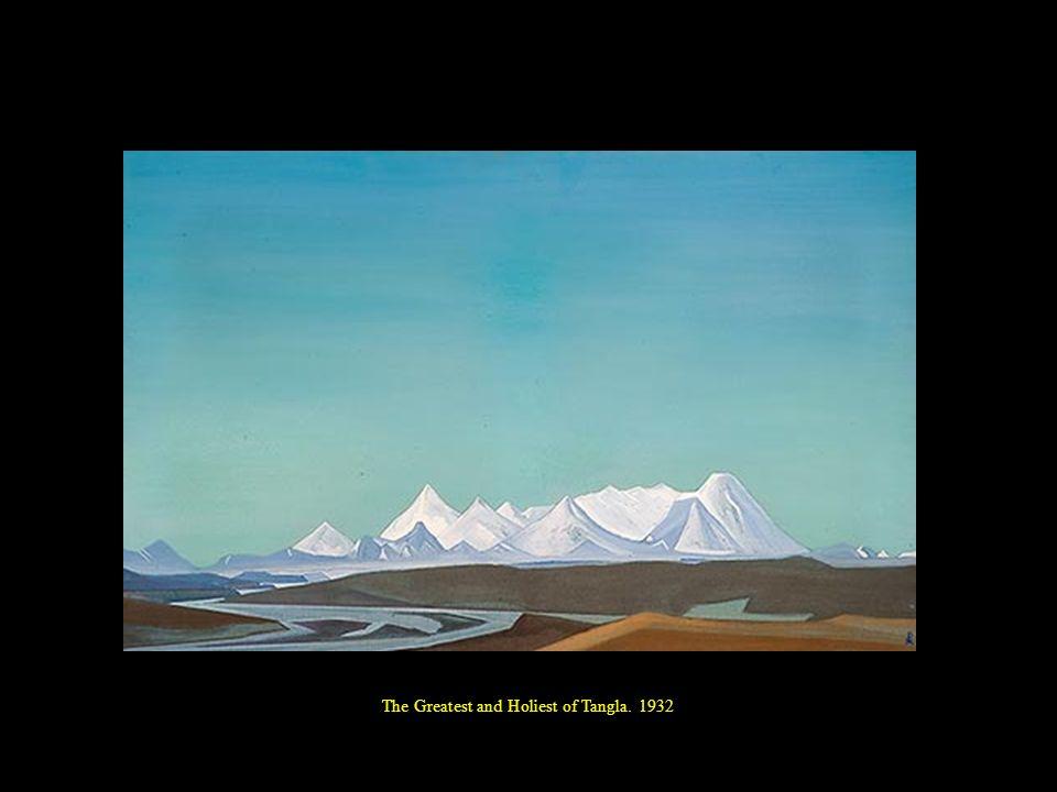Devidar Narsinga - 1932