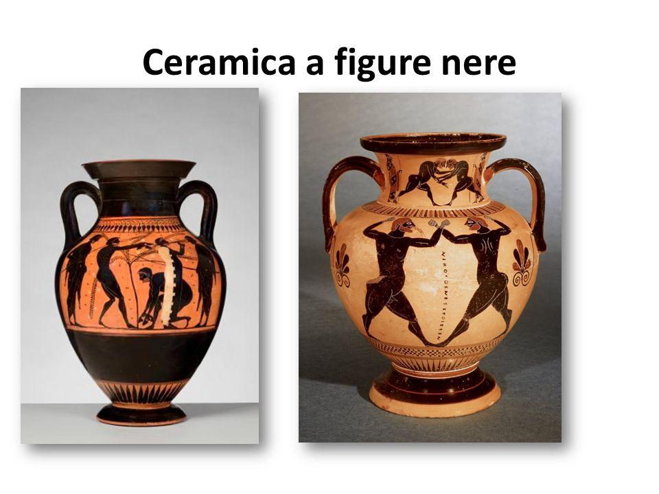 Ceramica a figure nere