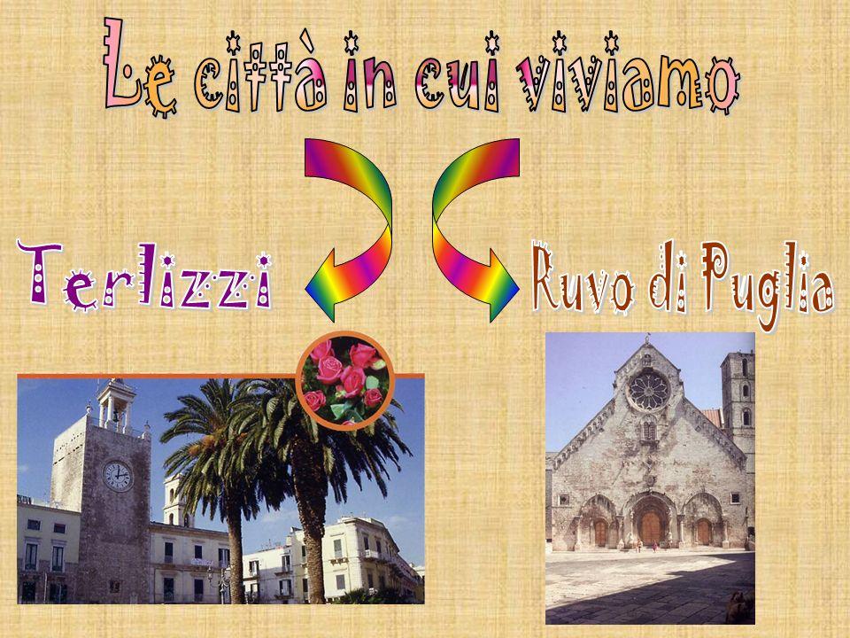 Visita a Bari