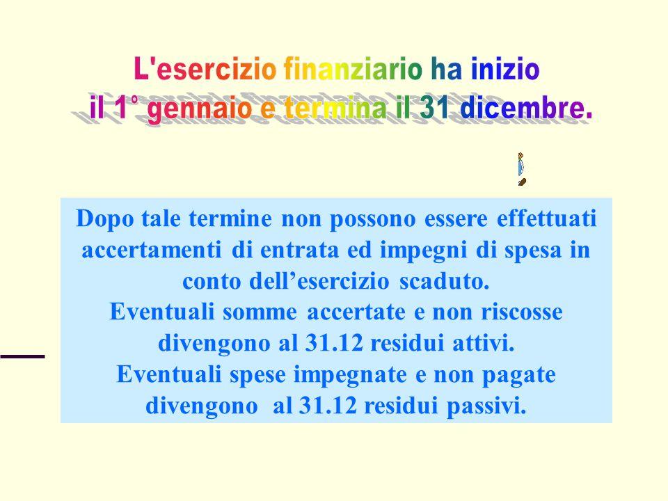 Il Decreto n.44 del 1° febbraio 2001 (art.
