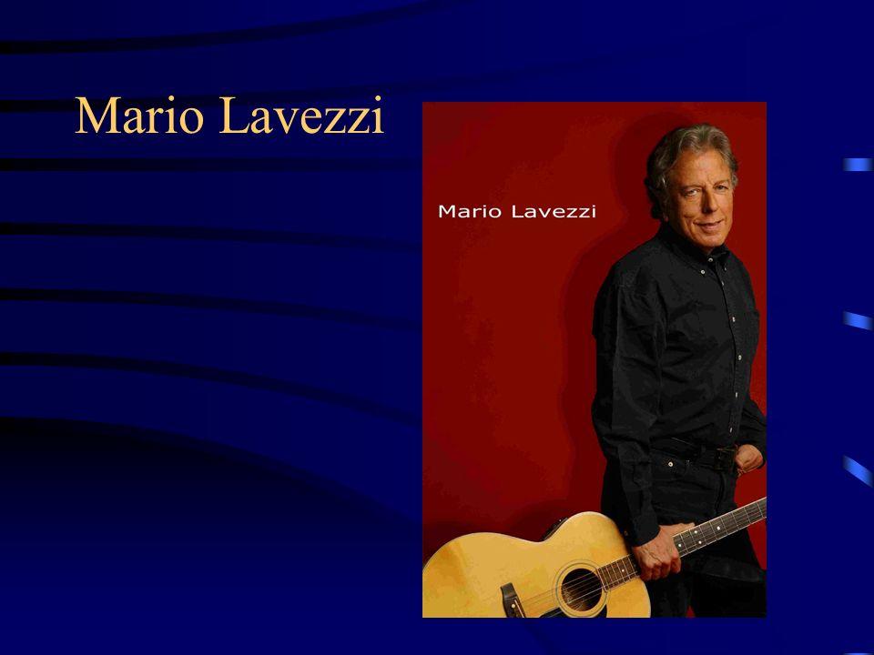 Mario Lavezzi nasce a Milano l8 maggio 1947.