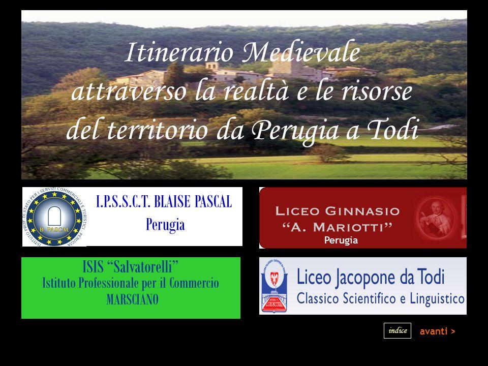 Sulle orme di… …di orme Sulle Il piccolo borgo medievale denominato Monticelli risale al 1100.