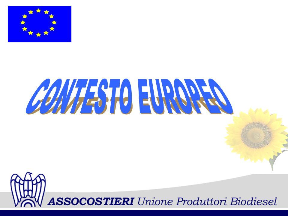 Bruxelles, 10.1.2007 COM(2006) 845 definitivo COMUNICAZIONE DELLA COMMISSIONE AL CONSIGLIO E AL PARLAMENTO EUROPEO Relazione sui progressi compiuti nelluso dei biocarburanti e di altri combustibili provenienti da fonti rinnovabili negli Stati membri dellUnione europea (SEC(2006) 1721) (SEC(2007) 12)