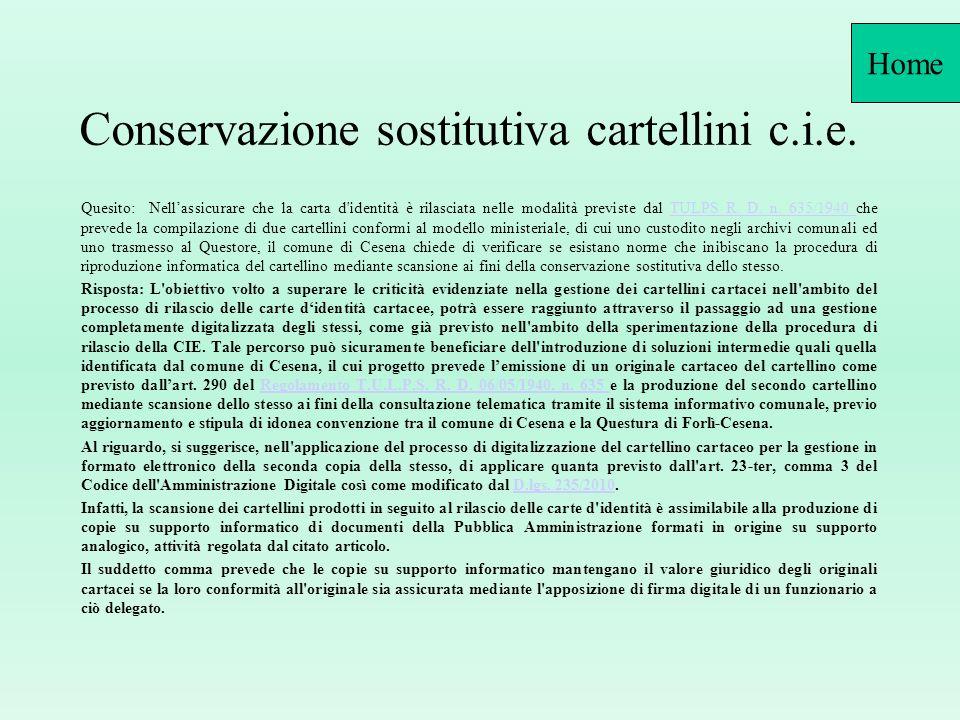 D.P.R. n. 445/2000, art. 35 (L-R) Documenti di identita' e di riconoscimento 1. In tutti i casi in cui nel presente testo unico viene richiesto un doc