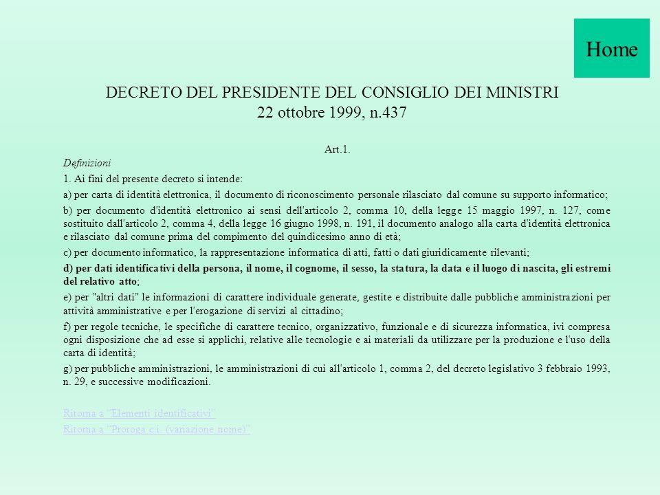 Circolare del Ministero dellInterno n.16 del 2 aprile 2007 OGGETTO: Stranieri extracomunitari. Iscrizione anagrafica nelle more del rilascio del primo