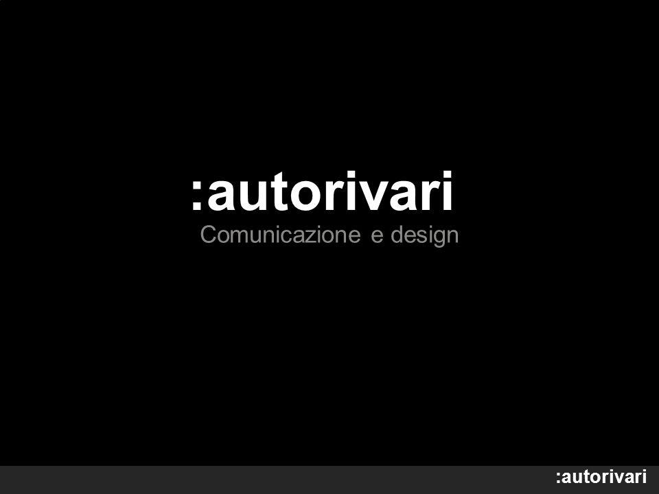 :autorivari Comunicazione e design :autorivari
